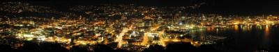Wallpaper : night, cityscape 7680x1440 - eurhmhom - 1172884 - HD Wallpapers - WallHere
