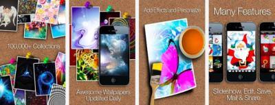 10 Best Android Wallpaper Apps for Free | GetAndroidstuff