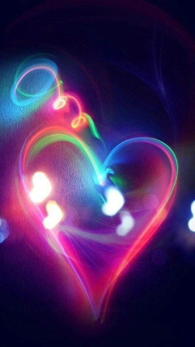 Love Lights Smartphone Wallpapers HD ⋆ GetPhotos