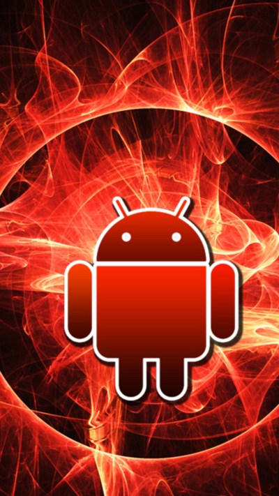 Android Fire Smartphone Wallpapers HD ⋆ GetPhotos