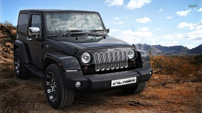 Jeep Wrangler Wallpaper HD (63+ images)