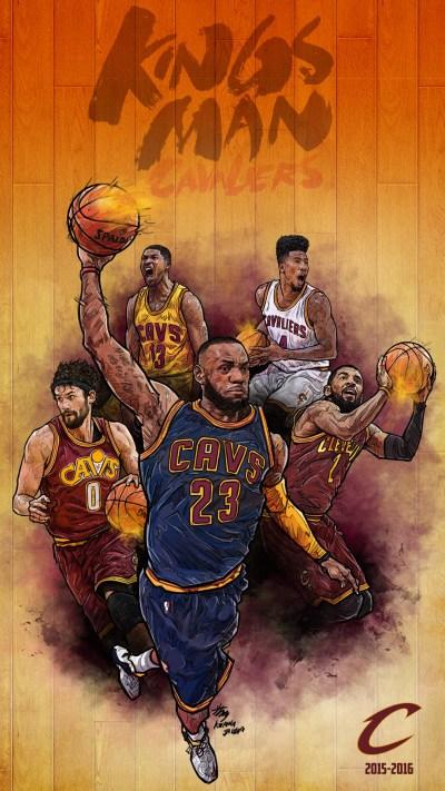 Lebron James Cleveland Wallpaper 2018 (82+ images)