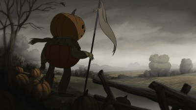 Over the Garden Wall Wallpaper (83+ images)