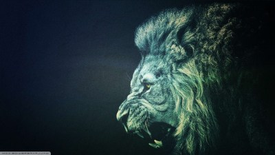 Roaring Lion Wallpaper (67+ images)