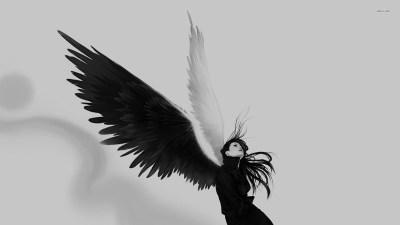 Angel Wings Wallpaper (70+ images)