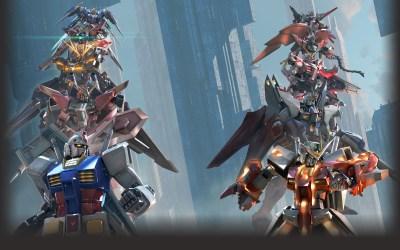 Gundam Wallpaper 1920x1080 (65+ images)