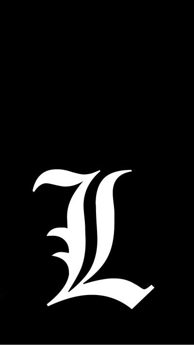 Death Note L Wallpaper (59+ images)