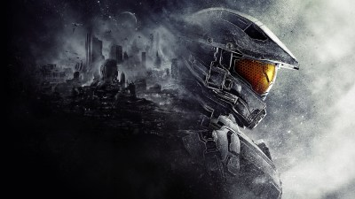 Awesome Halo Backgrounds (45+ images)