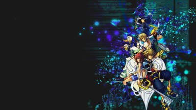 Kingdom Hearts Wallpapers HD (70+ images)
