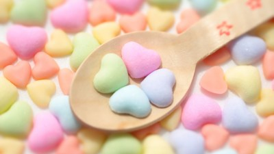 Cute Marshmallow Wallpapers (61+ images)
