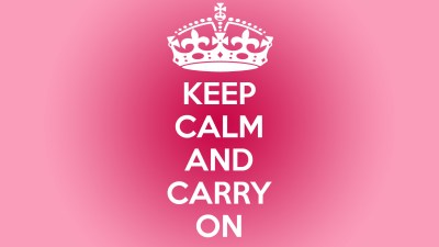Keep Calm Wallpapers for Girls (60+ images)