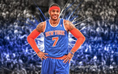 Carmelo Anthony Wallpapers HD (71+ images)