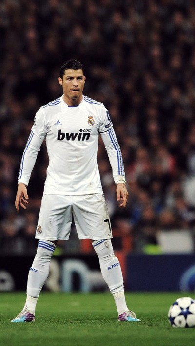 Cristiano Ronaldo Wallpaper for iPhone (74+ images)