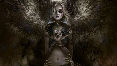 Dark Angel Wallpapers (47+ images)
