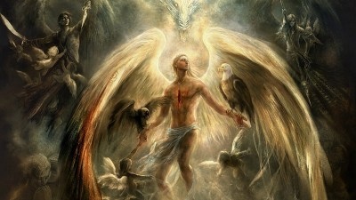 HD Angel Wallpapers (68+ images)