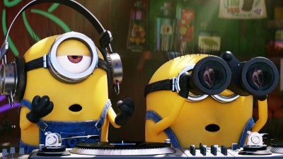 Despicable Me Wallpaper HD (73+ images)
