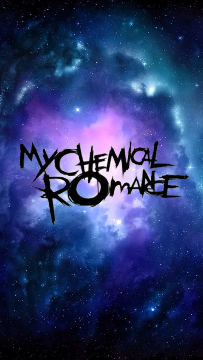 My Chemical Romance Wallpaper HD (69+ images)