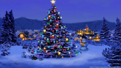 Christmas Wallpapers for Desktop 1920x1080 (64+ images)