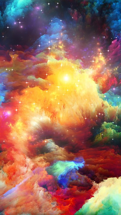 Colorful Smoke Wallpaper (70+ images)