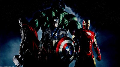 HD Superhero Wallpapers (72+ images)