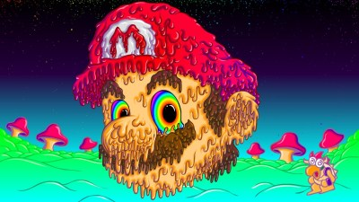 Trippy HD Wallpapers 1920x1080 (55+ images)