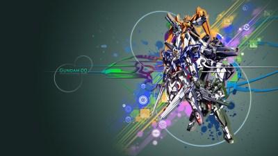 Gundam 00 Wallpaper HD (67+ images)