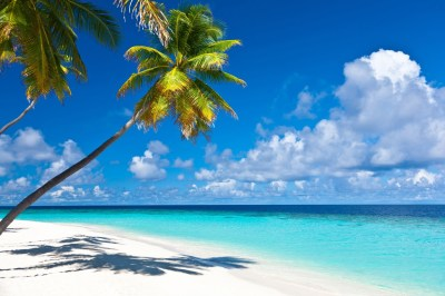Caribbean Beach Pictures Wallpaper (70+ images)