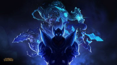 Cool LoL Wallpapers (84+ images)
