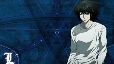 L Death Note Wallpaper HD (55+ images)