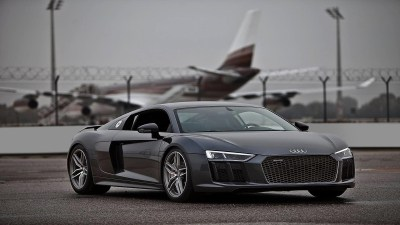 Audi R8 Wallpaper HD (79+ images)