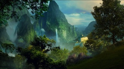 HD Wallpapers Fantasy (79+ images)