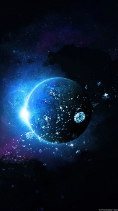 HD Space Wallpapers 1080p (70+ images)