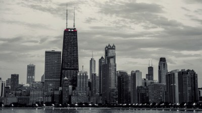 Chicago Skyline HD Wallpaper (77+ images)