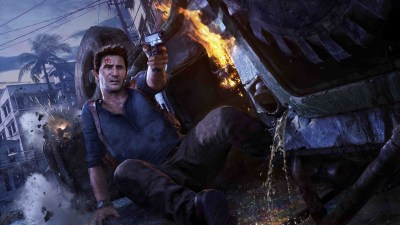 Uncharted Wallpaper (80+ images)