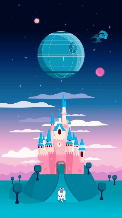 Cute Disney Wallpaper (62+ images)