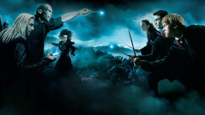 Harry Potter Screensavers and Wallpapers (81+ images)