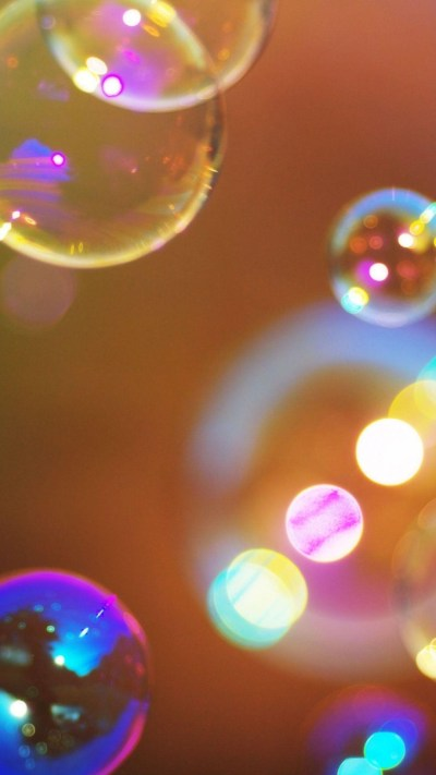 Moving Bubbles Desktop Wallpaper (55+ images)