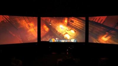 Multi Monitor Wallpaper 3 Screens (25+ images)