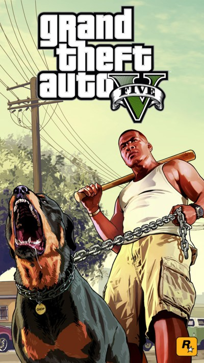 GTA 5 Live Wallpapers (70+ images)