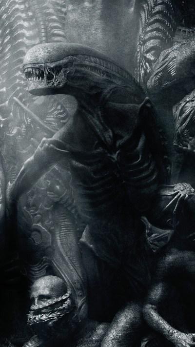 Aliens Movie Wallpaper (77+ images)