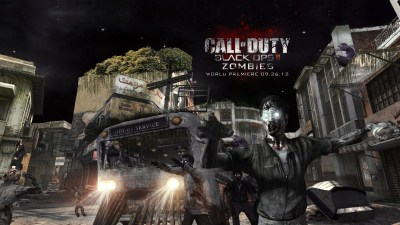 Cod Zombies Wallpaper HD (78+ images)