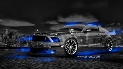 Cool Muscle Car Wallpapers (67+ images)