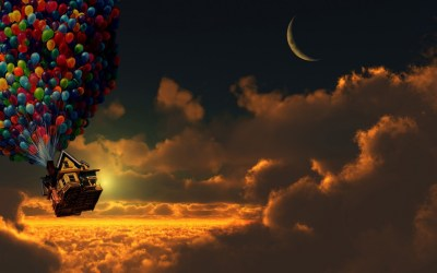 Pixar Up Wallpaper (62+ images)