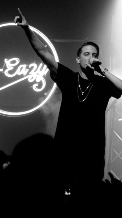 G Eazy Wallpaper HD (78+ images)