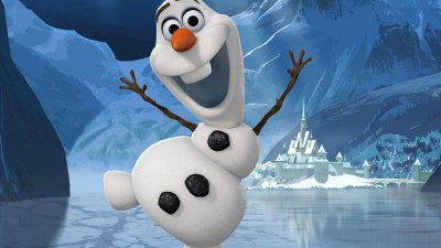 Frozen Olaf Wallpaper (70+ images)
