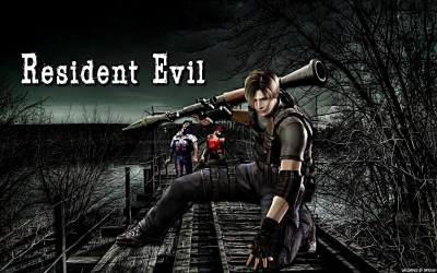 Resident Evil Wallpapers HD (71+ images)