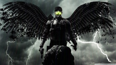 Splinter Cell Wallpapers (82+ images)
