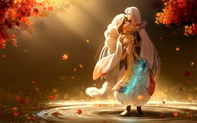 Inuyasha HD Wallpapers (68+ images)