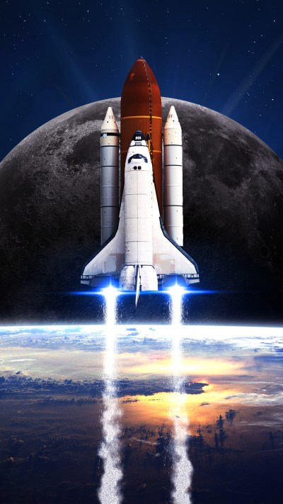 Space Shuttle Desktop Wallpaper (70+ images)