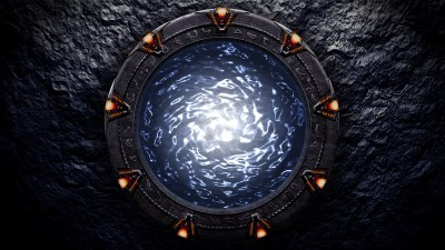 Stargate Wallpaper HD (66+ images)